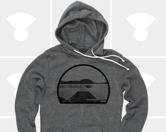 Canoe - Unisex Hoodie