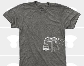 Chairlift - Men's Shirt
