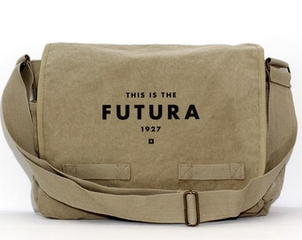 Futura - Messenger Bag