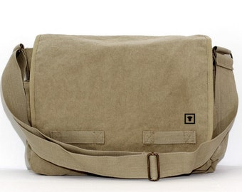 Medium Control Icon - Messenger Bag