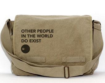 Other People - Messenger Bag