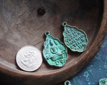 Lucky Charms & Amulets