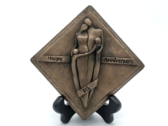 8th Anniversary Gift For Him For Her
