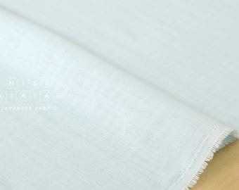 Double gaze japonais tissu Kokka Ichi No Kire Oeko-Tex - couleur 8-50cm