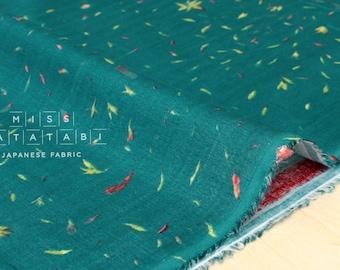 Nani Iro Kokka Japanese Fabric Mercy - D - 50cm