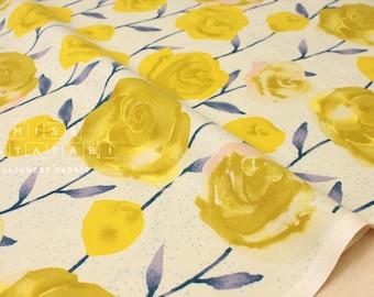 Coton + acier Firelight - roses - jaune - 50cm