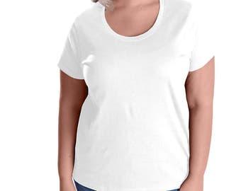 Women's Plus Size Tee - T Shirt Any Josiekat's Trunk Design - Ladies Plus Size 1X 2X 3X 4X Adult Size