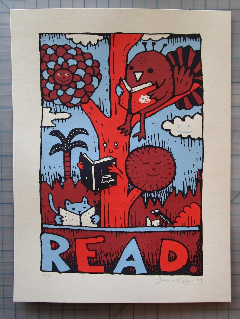 READ 9x12