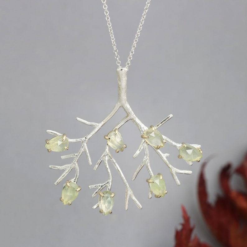 FB Jewels 14K Yellow Gold Polished Christmas Tree Pendant
