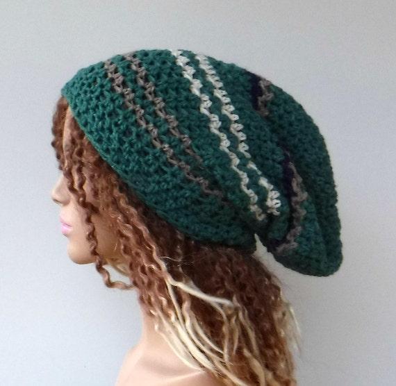 Sage Slouchy hat wool blend beanie woman man Slouchy Beanie  f874f8516f7