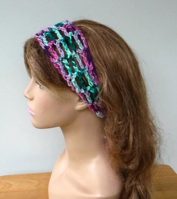 Beeren und Minze Dread Stirnband Dreadband Kopf Haarband | Etsy
