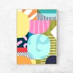 Phases Three Art Print