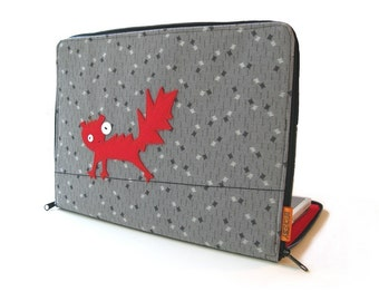 Laptop Case - Custom Size - Wired