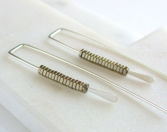 Modern Pyrite Threaders