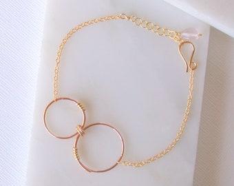 Side by Side Bracelet