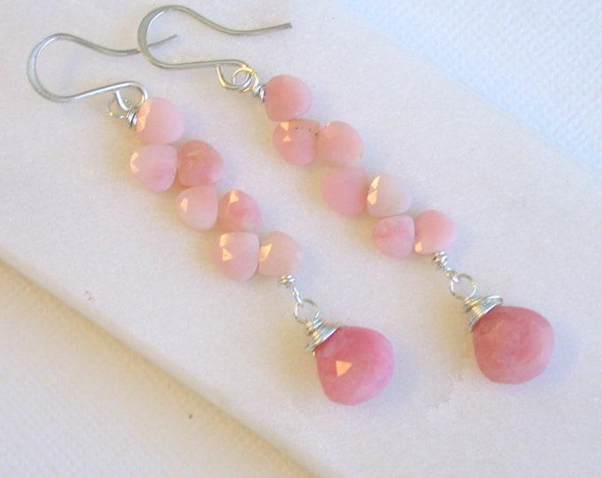Pink Opal Ladders