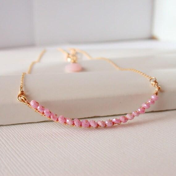Pink Opal Bar