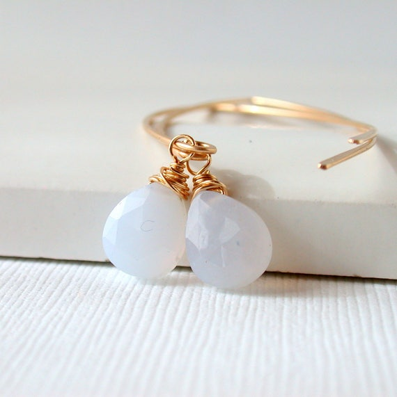 Chalcedony Curving