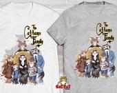 CATTAMS FAMILY T-shirt  C...