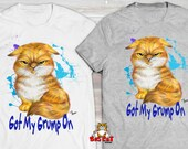 GOT my GRUMP ON Grumpy Ca...