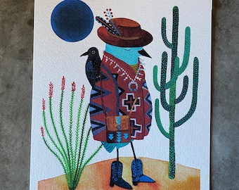 Southwest Hipster