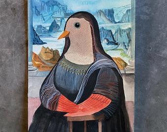 Mona Peepsa