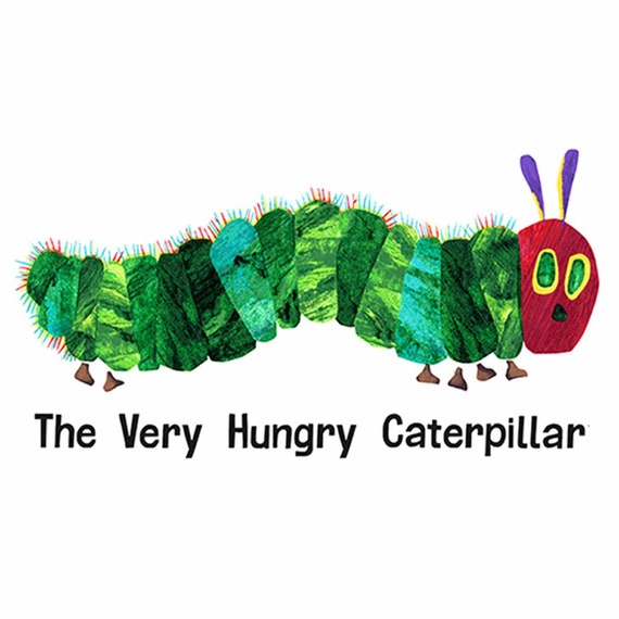 """ANDOVER /""""THE VERY HUNGRY CATERPILLAR/"""" LARGE DOTS A-7916-X Multi by the yard"""