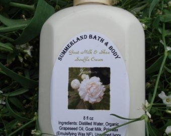 8 fl Goat's Milk Lotions-Face Lotion, Intense Cream, Avocado Lotion, Coconut Lotion-Clean and Men's Scents, Holiday Scents