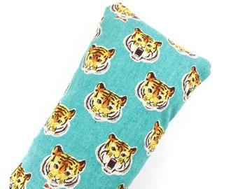 Tigers Kick-It Organic Crinkle Catnip Cat Toy For Mew, Kicker, Gift For Cat Lover, Kicker