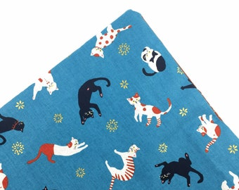 Kitty Cats Organic Catnip Mat Toy By For Mew, Refillable, Washable, Cat Bed, Cat Furniture, Gift For Cat Lovers, Neko