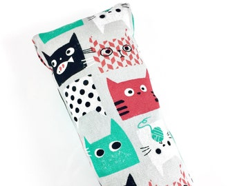 Kitty Cats Kick-It Organic Catnip Cat Toy For Mew, Kicker, Gift For Cat Lover, Kicker