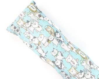 Cats Out And About Kick-It Crinkle Organic Catnip Cat Toy For Mew, Kicker, Gift For Cat Lover, Kicker