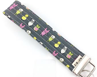 Cats And Pals Key Fob For Mew
