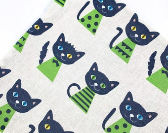 Cats In Sweaters Organic Nip Mat Toy By For Mew, Refillable, Washable, Cat Bed, Cat Furniture, Gift For Cat Lovers, Neko