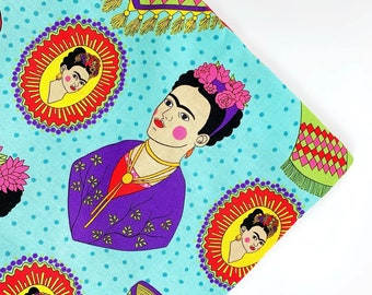 Frida Organic Catnip Mat Toy By For Mew, Refillable, Washable, Cat Bed