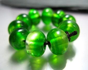 Glass Bead Art