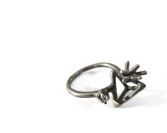 SALE ring a day 52: tetra herk