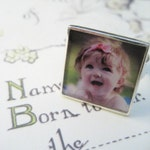 Custom Photo Ring Sterling SilverClose to My Heart Series Personalized Photograph Jewelry and Gifts Moms Gramma Pets or Memorial Tribute