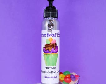 Jelly Beans Body Lotion (Paraben Free)