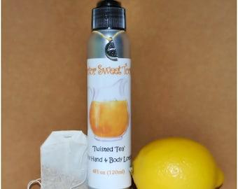 Twisted Tea Body Lotion (Paraben Free)