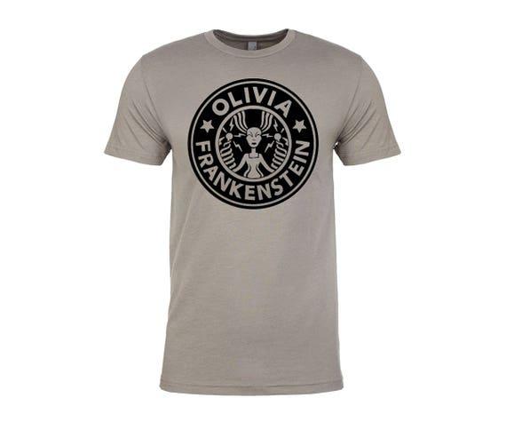 Olivia Frankenstein T-Shirt