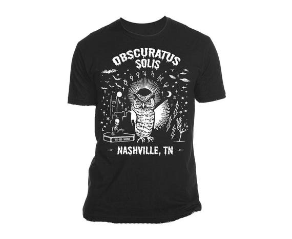 Nashville Eclipse T-Shirt - LAST ONE!