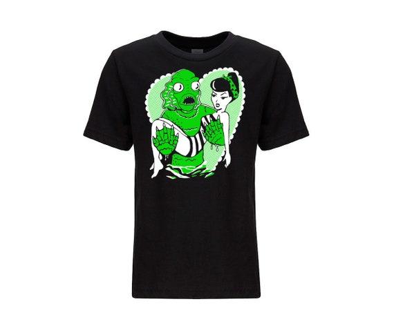 Creature Cutie T-Shirt