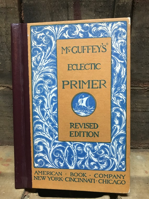 Used Mcguffey Readers for sale compared from eBay, Craigslist, Amazon,...