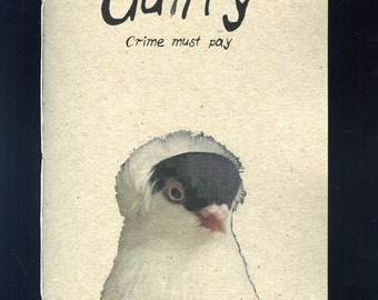 Guilty - Photography Zine - Back in print!