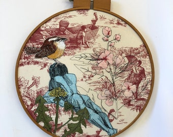 Jenny and the Wren