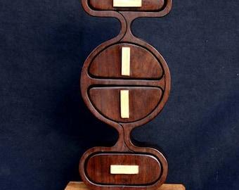 Gadget, Handmade Wooden Jewelry Box