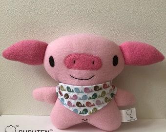 Pancetta Pig