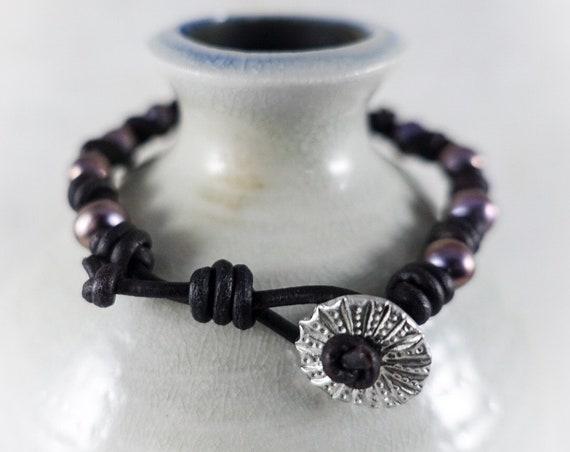 Rhea Bracelet