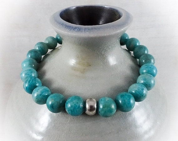 Outlook Series: Amazonite